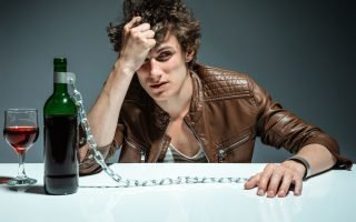 Поддел на пьянство и как его снять