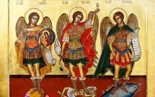 Как появились архангелы и в чем их миссия