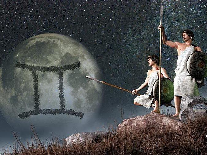 Совместимость мужчин и женщин-Близнецов с другими знаками зодиака