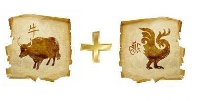 бык и петух совместимость