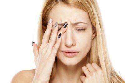 Приметы по дням недели - почему чешутся брови