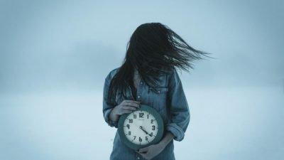 Предсказания по чихам по часам