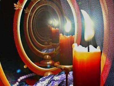 Зеркальный коридор