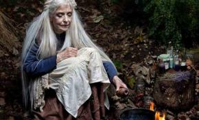 Как найти бабушку-знахарку для снятия проклятия