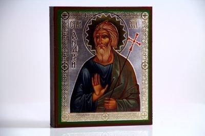 Икона Андрею Первозванному