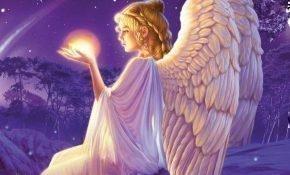 Небесная иерархия и имена высших ангелов