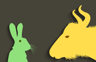 кролик и бык совместимость