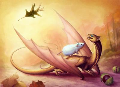крыса и дракон совместимость