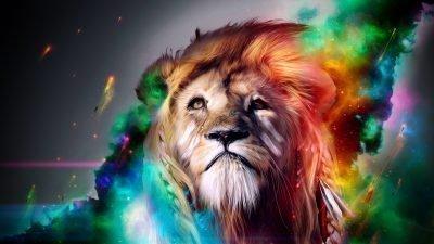 Совместимость знаков Лев