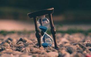 Время действия приворота