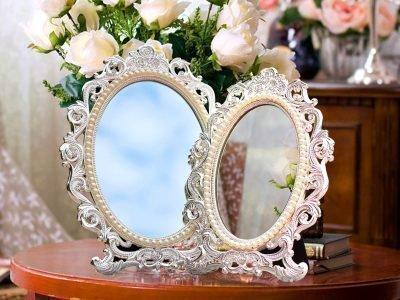 почему зеркало нельзя дарить