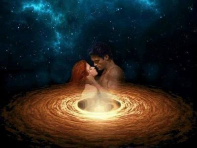 приворот на секс
