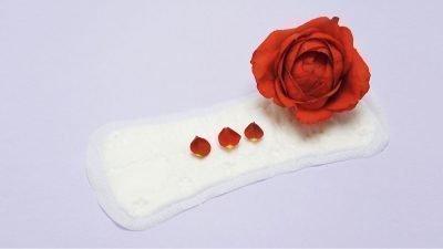 Привороты на менструальную кровь