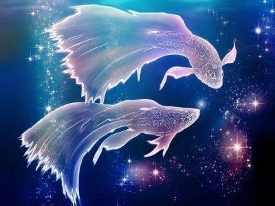 Звездные Рыбы