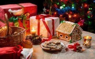 Обряды, ритуалы и приметы на Рождество Христово