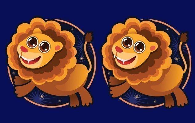 Лев и львица отношения