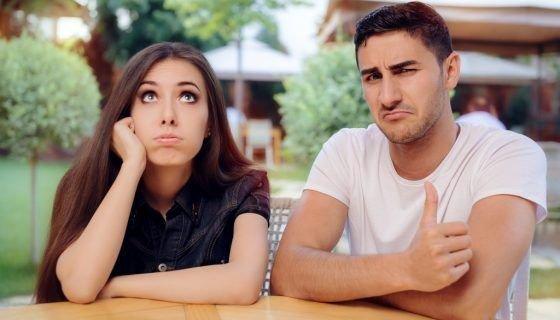 Проблемы в паре