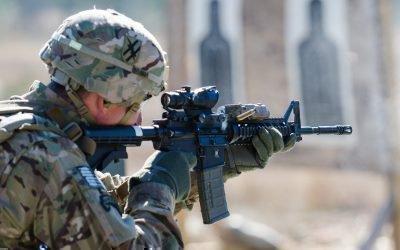 Сын в армии