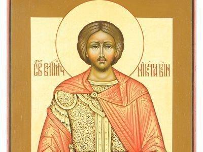 Икона Великомученика Никиты