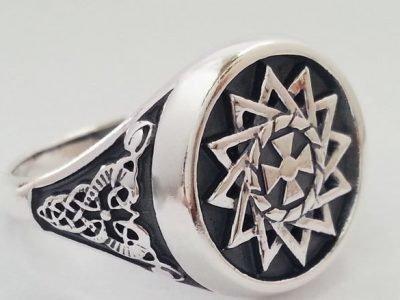 Перстень с Эрцгаммой