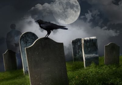 Кладбищенские приметы