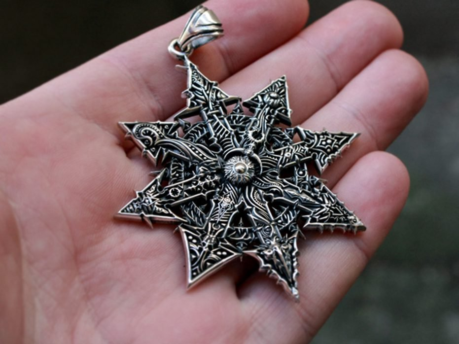 Звезда пятиконечная: значение символа и история его возникновения
