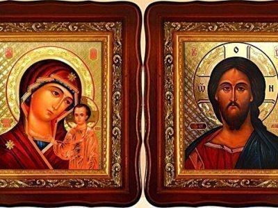 Две иконы