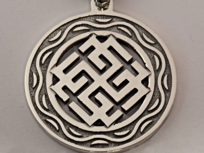 белобог символ