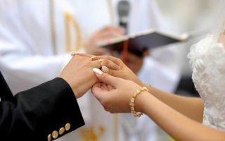 Народные приметы о свадьбе во время поста в 2020 году