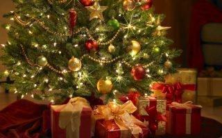 Рождественские традиции, приметы и подарки в Новый год и Рождество в 2021 году