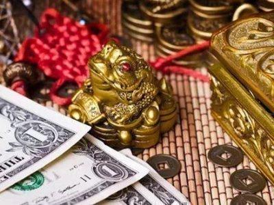 Восточные атрибуты богатства