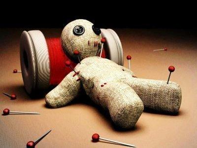Для чего используют куклу Вуду