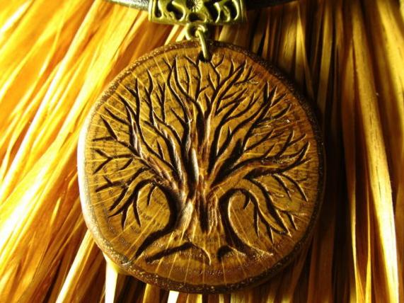 Обереги из дерева своими руками: деревянный шаркунок
