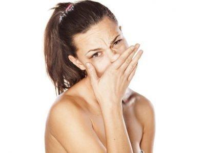 к чему нос чешется