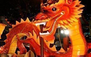 20 примет для празднования Китайского Нового года в 2021 году