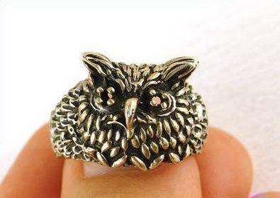 Перстень-сова