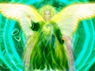 молитва архангелу рафаилу