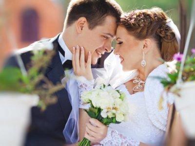 молитва на благословение детей на свадьбу