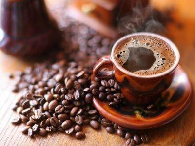примета рассыпать кофе