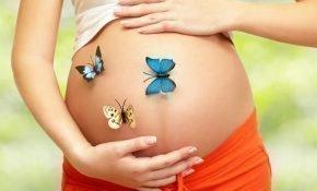 30 проверенных примет, связанных с беременностью