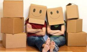 Приметы о переезде в новый дом