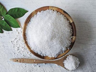 соль как оберег от злых людей