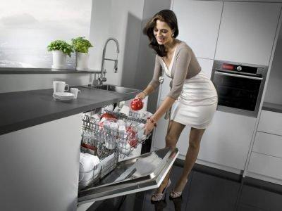 Примета относится и к посудомоечной машине