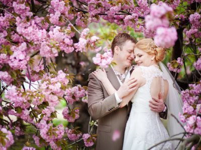 свадьба приметы по месяцам