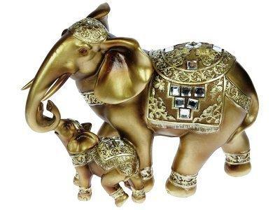 талисман слон