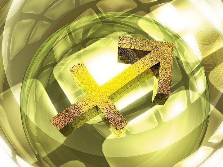Стрелец знак зодиака металл талисманы для женщин