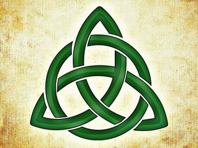 трикветр значение символа