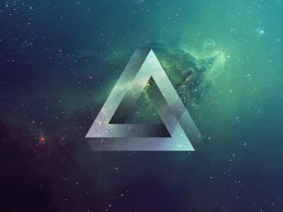 символа Валькнут