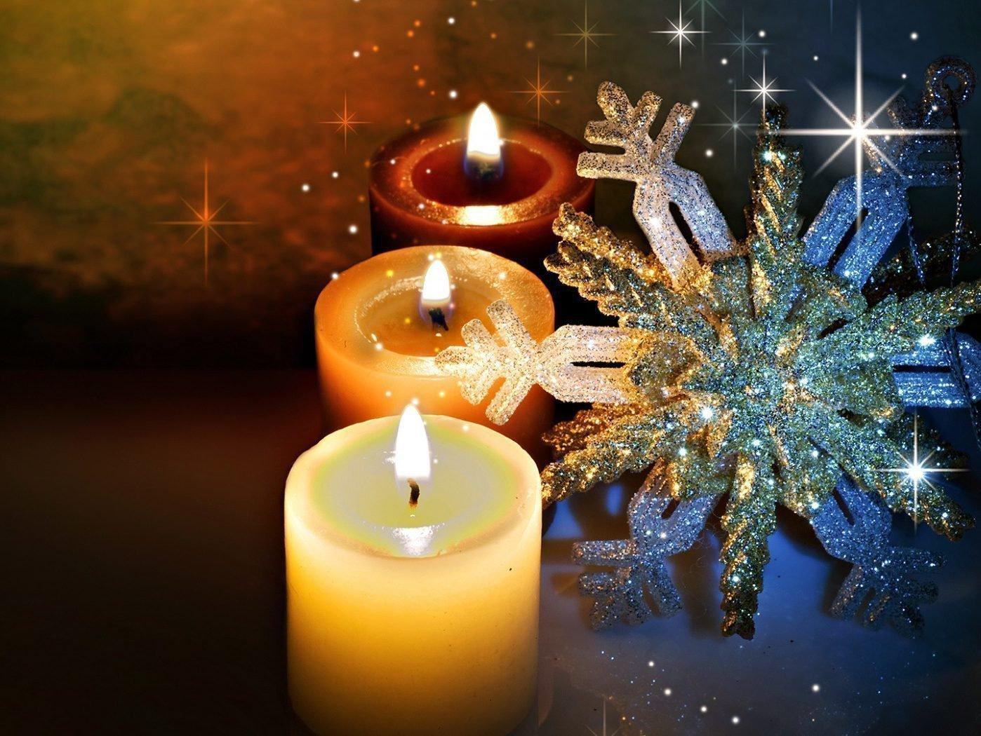Новогодние заговоры и праздничные обряды