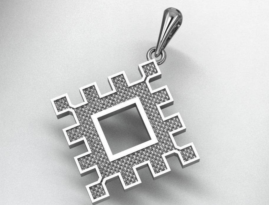 Репейник значение символа